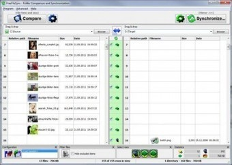5 File and Folder Synchronization Freeware for Windows 7 | Time to Learn | Scoop.it