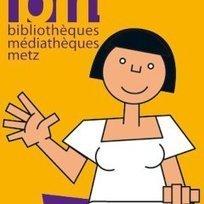 Chaîne Youtube des BMM | Veille professionnelle des Bibliothèques-Médiathèques de Metz | Scoop.it