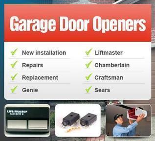 Mississauga Garage Door Opener | Garage Door Repair Mississauga | Scoop.it