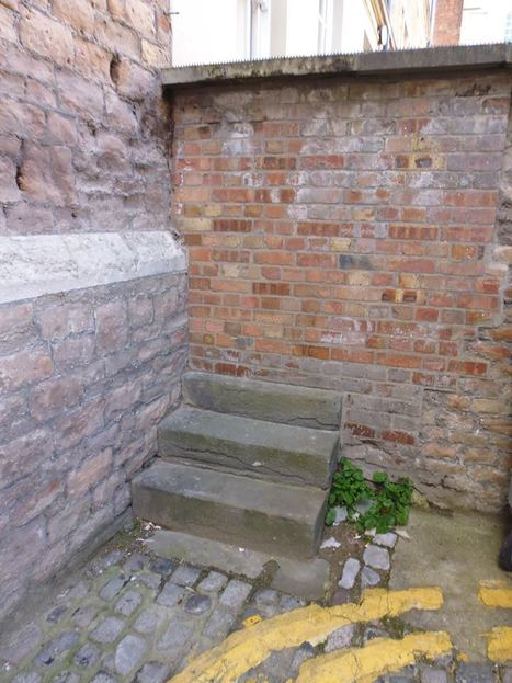 Doorway | Mythogeography | Scoop.it