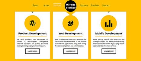 Utrade Studios | Real Estate and Interior Designing | Scoop.it