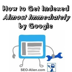 How to Get Indexed Almost Immediately by Google | Allround Social Media Marketing | Scoop.it