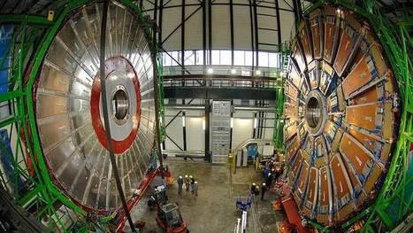 Informe Semanal - Destino, el universo, Informe Semanal - RTVE.es A la Carta   The CMS Experiment, CERN, LHC   Scoop.it