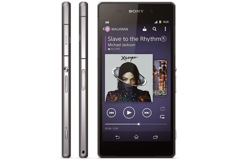 Sony Xperia Z2 avis |Meilleures applications android | titandroid | Scoop.it