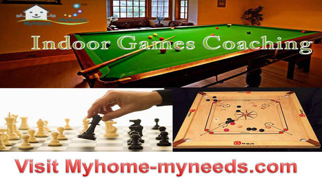 Indoor Games in Chennai - Myhome-myneeds.com | MyHome-MyNeeds.com - Home Needs in India-Classified Ads free | Scoop.it