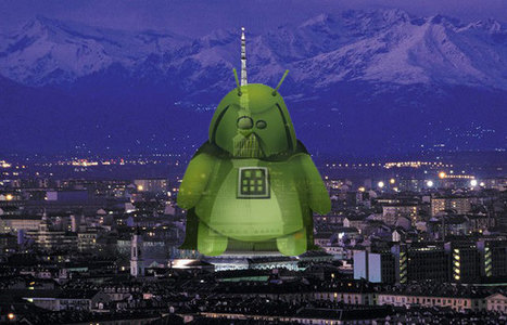 Droidcon strikes back in Turin: Android awakens! | UDOO | Mini PC Linux & Android | Open Source Single Board Computer | Raspberry Pi | Scoop.it