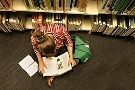 Science supports theory reading makes us better human beings | Libraries and reading | Scoop.it