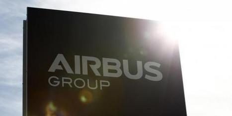 Airbus Group poursuit son régime minceur dans la défense | Defense | Scoop.it