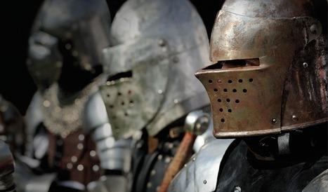 Firenze: un tuffo nel medioevo | rakarekodamadama | Scoop.it