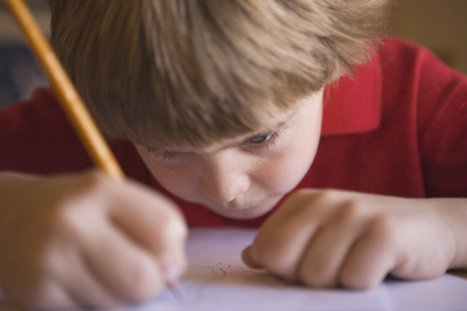 Dyslexia: Poorly Understood and Largely Over-diagnosed- Daily Beast   Disabilities   Scoop.it