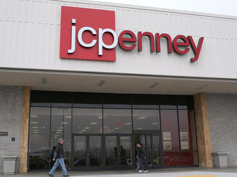 Penney says turnaround is on track | AP HUMAN GEOGRAPHY DIGITAL  STUDY: MIKE BUSARELLO | Scoop.it