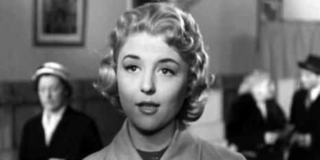 Mort de la comédienne de cinéma et de théâtre Nicole Courcel - Culture Box | Actu Cinéma | Scoop.it