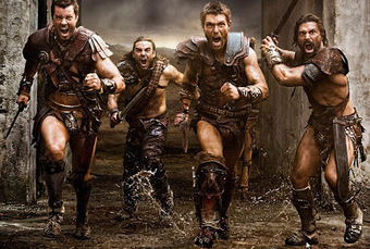 The Gamer's Table: Spartacus. The board game | Boardgames | Scoop.it