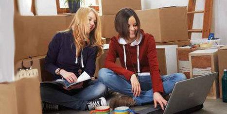 Logement étudiant : à quelles aides avez-vous droit ? | POURQUOI PAS... EN FRANÇAIS ? | Scoop.it