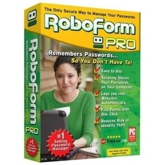 RoboForm Enterprise v7.9.13.5 Full   Full programlar   Scoop.it
