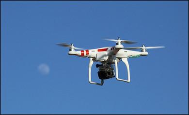 Drone Journalism Lab: Why it is time to debate flying cameras | Media news | Journalism.co.uk | Drones | Scoop.it