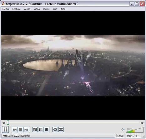 Quelques fonctions avancés de VLC   Outils perso 2.0   Scoop.it