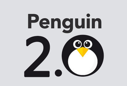 How Penguin 2.0 Impacts Your Company's Website & Content Marketing Efforts   Business 2 Community   Public Relations and Social Media   Scoop.it