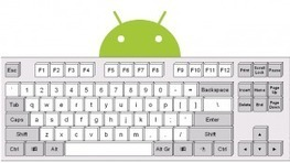 Top 5 Best Keyboard Apps For Android - IntoMobile | Android Tips and Tricks | Scoop.it
