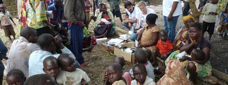 Urgence au Sud Irumu où «les populations sont livrées à elles-mêmes» | Infogreen | Presse & Journalisme | Scoop.it