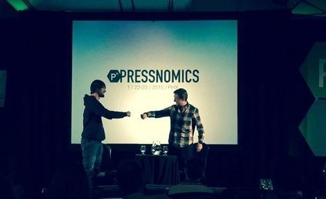 Is the Future Success of WordPress tied to Jetpack?   Trailing WordPress   Scoop.it