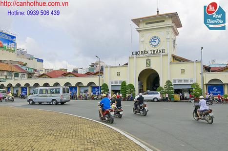Cho thuê căn hộ dịch vụ đường Nguyễn Trãi ngay trung tâm TP   Cho thuê căn hộ ngắn hạn   Scoop.it