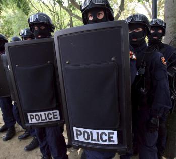 Le faux terroriste sème la panique à Arnaud-Bernard | Toulouse La Ville Rose | Scoop.it