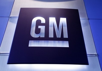Why GM's investment in Lyft is such a big deal   Washington Post   Cultibotics   Scoop.it