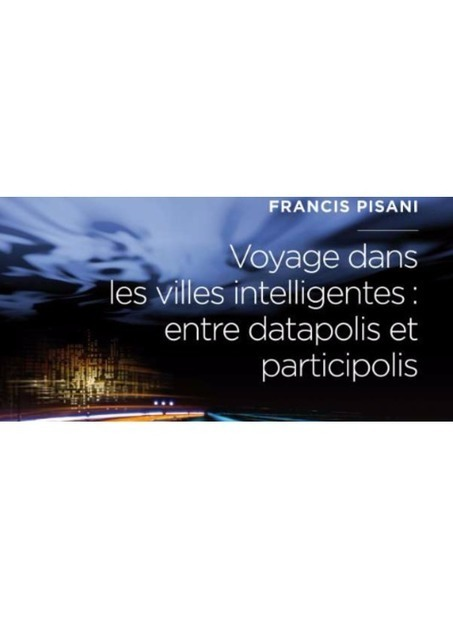 Villes intelligentes, le défi de la participation citoyenne | E-government | Scoop.it