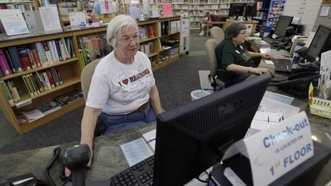 White House recruits librarians to promote ObamaCare | Private Law Librarians | Scoop.it