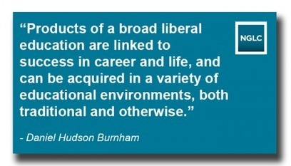 The Practical Value of a Liberal Education | TRENDS IN HIGHER EDUCATION | Scoop.it