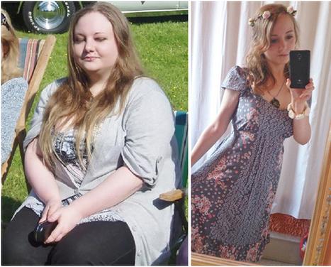 Wie ich in nur 30 Tagen von 90 zu 62 kg gekommen bin. Die beste Alternative zu Diäten zu Fitness. | Easy Slim Tea Lose Weight | Scoop.it