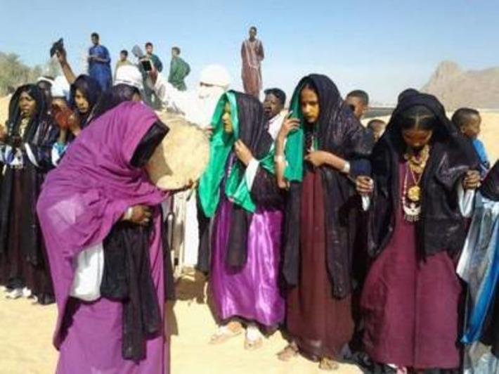 La S'beiba de Djanet classée au patrimoine immatériel de l'humanité   El Watan   Kiosque du monde : Afrique   Scoop.it