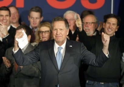 The education mess in Ohio under Gov. John Kasich | AUSTERITY & OPPRESSION SUPPORTERS  VS THE PROGRESSION Of The REST OF US | Scoop.it