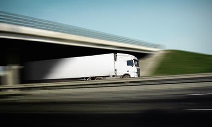 Herstel van modaliteiten in de transportsector zet door - ABN AMRO Insights | Arbeidsmarkt | Scoop.it