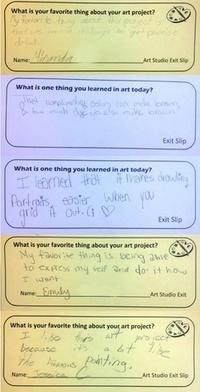 Literacy in Art Education | Pinterest Boards | Scoop.it