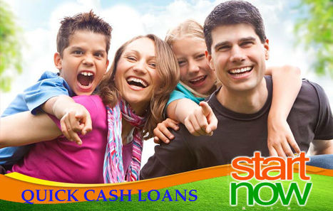 Quick Cash Loans - You Can Borrow the Personal Loans Instantly | Quick Cash Loans | Scoop.it