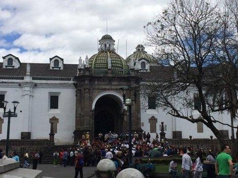 "Feedback Michael Henne Volunteer in Quito, Ecuador Health Care Program | ""#Volunteer Abroad Information: Volunteering, Airlines, Countries, Pictures, Cultures"" | Scoop.it"