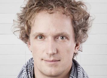 Yves Béhar, le designer star des objets connectés | Internet du Futur | Scoop.it