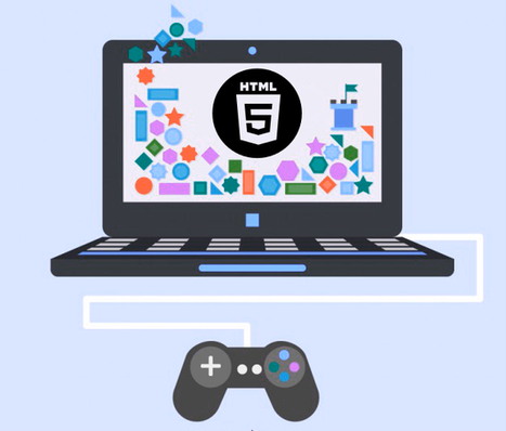 20 Wonderful HTML5 Game Engines – Which is Right For You? | HTML5 and CSS3 | Scoop.it