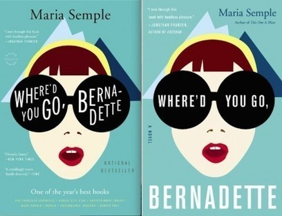 Astonish me with a book cover - Washington Post (blog) | book cover design | Scoop.it