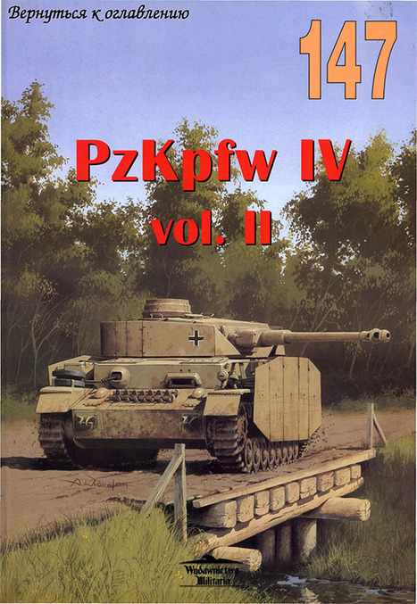 Panzer IV – Wydawnictwo Militaria 147   History Around the Net   Scoop.it