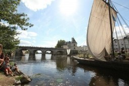 Châtellerault, Jours de Vienne Port Commercial > 26 août | E.V.T. | Voyages et Gastronomie depuis la Bretagne vers d'autres terroirs | Scoop.it