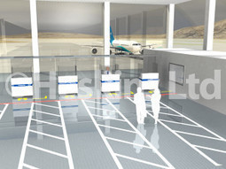 PermaRoute - The Perfect Airport Marking Solution | Heskins Ltd - Anti Slip Tape Manufacturers | Scoop.it