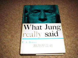 Carl Jung: So we wait and the instincts guide us. | Me Again!! | Scoop.it