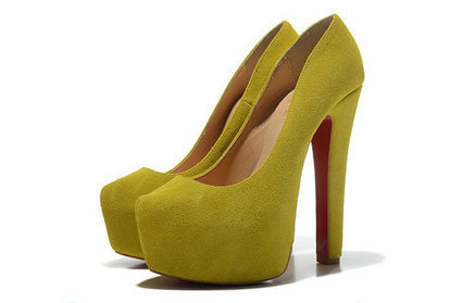 Are You Searching For Christian Louboutin high heels | sexy Christian Louboutin shoes | Scoop.it