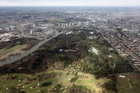 The geography of poverty in London is changing. This is how – and why   aardrijkskunde   Scoop.it