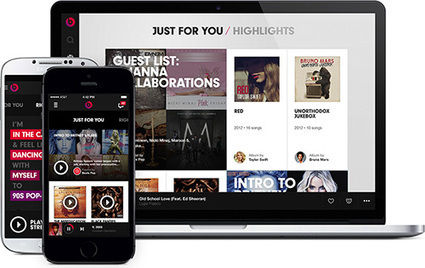 Beats Music Aims To Take Streaming Mass Market   Music Business (Streaming Music Service)   Scoop.it
