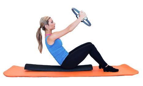 Pilates Socks | Pilates Exercise Equipment at Equip 4 Pilates | Equip 4 Pilates - Pilates Equipment | Scoop.it
