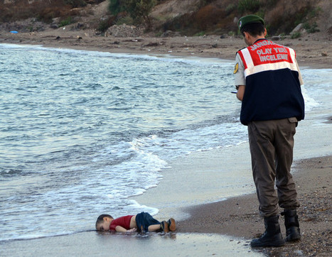 Vier kinderen op weg naar Griekenland verdronken | AAV 2 Cluster | Scoop.it